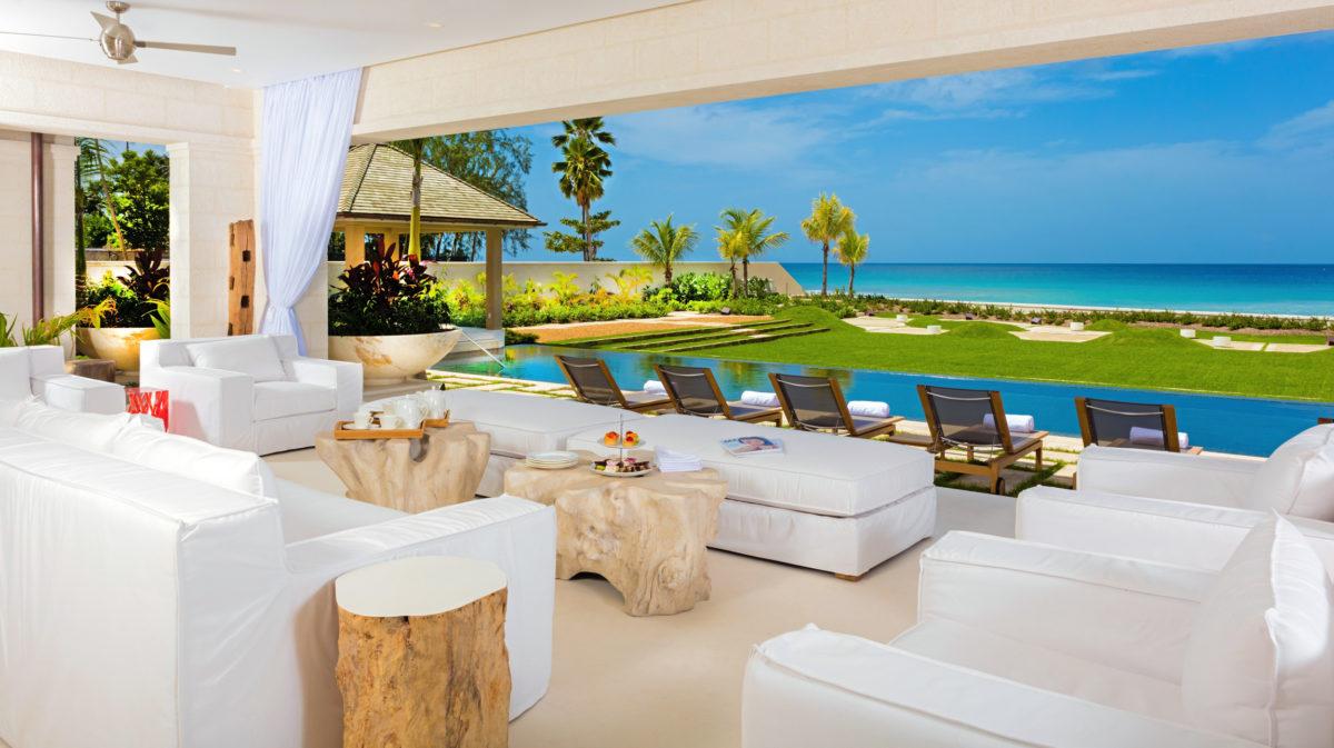 Barbados GodingsBeachHouse