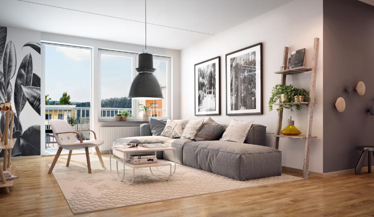 living room lighting distribution mistakes