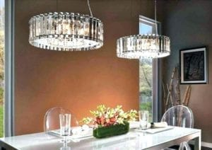 The Rules Of Chandeliers Lighting Light Fixtures Dinning