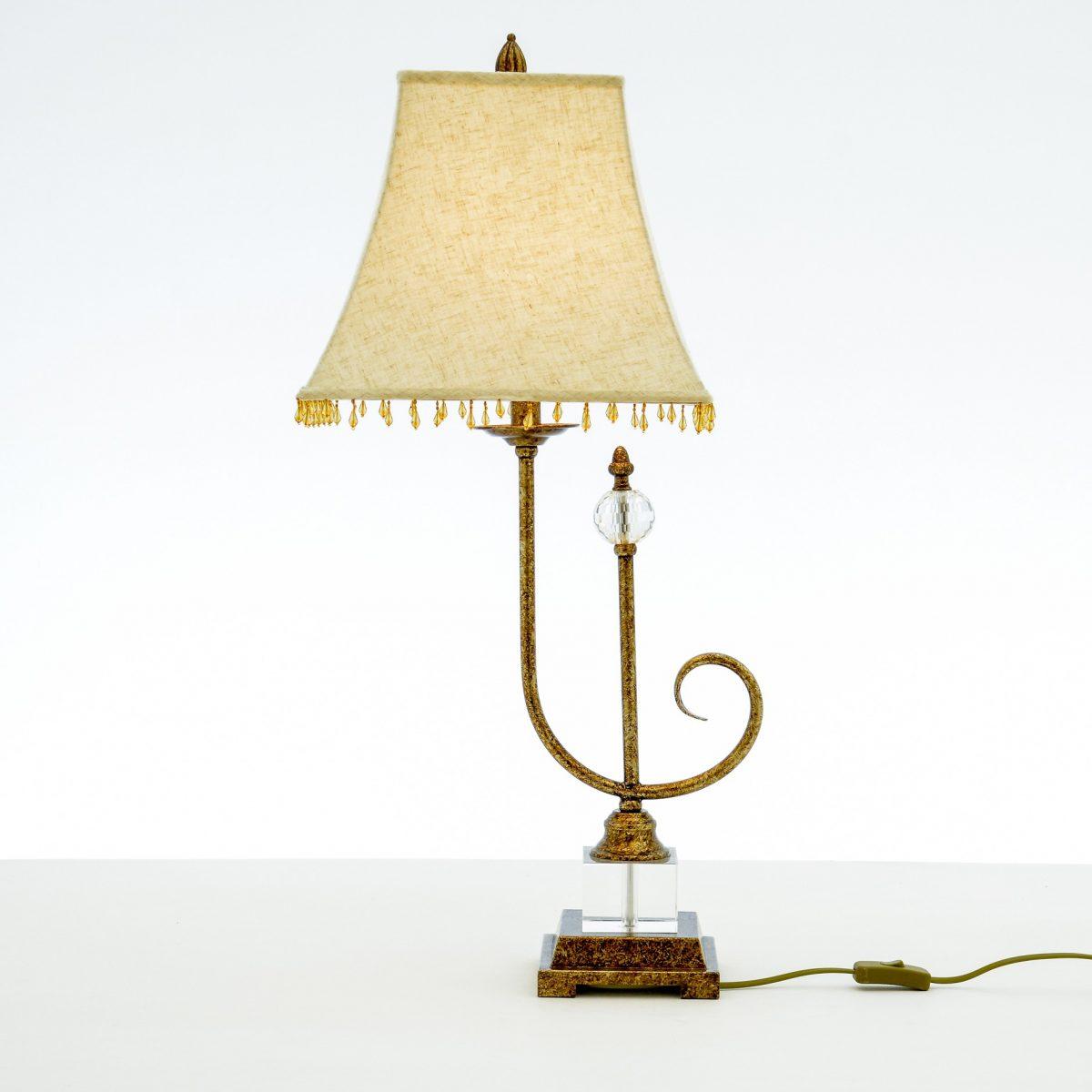 Andromeda Hydra 1 Light Table Lamp Enarat