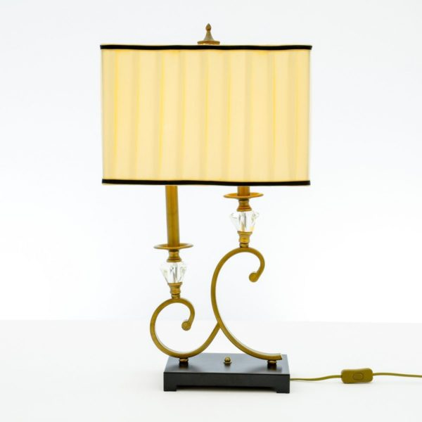 Andromeda Altair 1 light Table Lamp