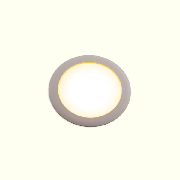 بانل إليوس 18 وات ضوء أصفر
