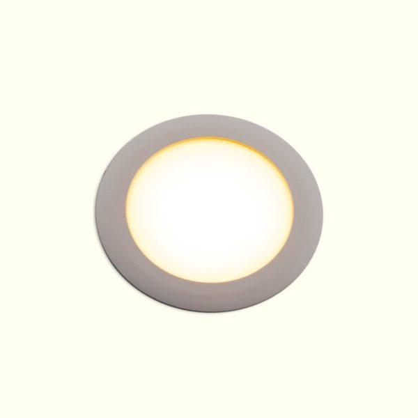بانل إليوس 12 وات ضوء أصفر