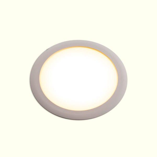بانل إليوس 24 وات ضوء أصفر